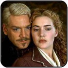 Kate y Kenneth Branagh